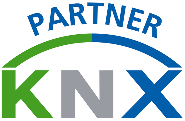 KNX PARTNER 4C transparent